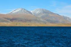 A Beautiful Lake Stock Image