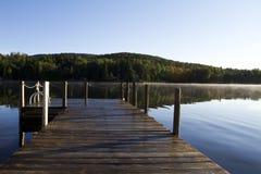Beautiful lake view Royalty Free Stock Image