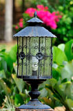 Beautiful lamp Royalty Free Stock Photos