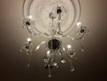 beautiful lamp Stock Images