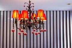 Beautiful lamp Royalty Free Stock Image