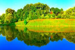 Beautiful landscape Royalty Free Stock Images