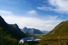 Beautiful landscape Royalty Free Stock Image