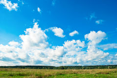 Beautiful landscape Stock Photography