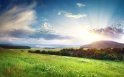Free Beautiful Landscape Stock Photos - 52498443