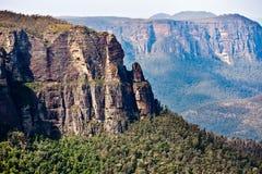 Blue Mountains, Australia Stock Image