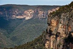 Blue Mountains, Australia Stock Photography