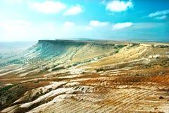 Beautiful Landscape of Canyon Royalty Free Stock Photos