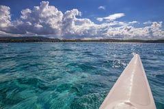 From the catamaran to Atlantic ocean and coastline stock photos
