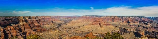 Beautiful Landscape of Grand Canyon Stock Photos