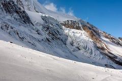 Beautiful landscape of Himalaya mountains Stock Photo