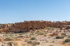 Beautiful landscape Jordan Stock Images