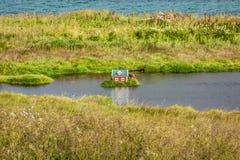 Beautiful landscape of Norway, Scandinavia Royalty Free Stock Photography