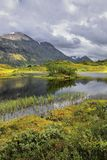 Beautiful landscape of Norway, Scandinavia, Stock Images