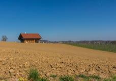 Beautiful landscape. In Styria, Austria Stock Photo