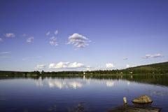 Beautiful Landscape Stock Image