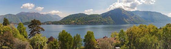 Lake of Como Royalty Free Stock Image