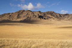Beautiful Landscape Western United States Idaho Grass Land Royalty Free Stock Images