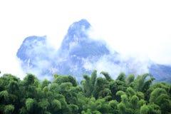 Beautiful landscape in yangshuo Stock Photo