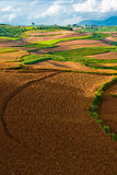 Beautiful landscape in yunnan, china (2) Stock Photos