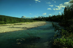 Beautiful landscapes Stock Image