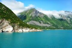 Gryllefjord island Senja Royalty Free Stock Photos