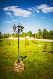 Beautiful lantern Royalty Free Stock Photos