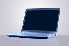 Beautiful laptop. Stock Photos