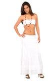 Beautiful latin american girl Royalty Free Stock Photos