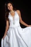 Beautiful Latina Stock Photography