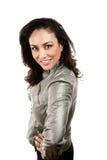 Beautiful Latina Woman Royalty Free Stock Photo