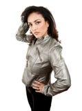 Beautiful Latina Woman Royalty Free Stock Photography