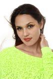 Beautiful Latina Woman Stock Photos