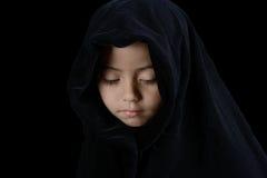 Beautiful Latino Child Stock Photography