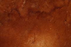 Beautiful leather texture Royalty Free Stock Photos