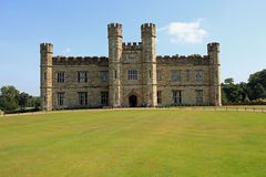 Beautiful Leeds Castle Stock Images