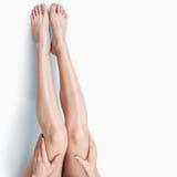 Beautiful legs Royalty Free Stock Photo