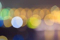 Beautiful light spot Background Royalty Free Stock Image