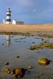 Beautiful Lighthouse Royalty Free Stock Photography