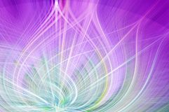 Beautiful lilac abstract background royalty free stock photo