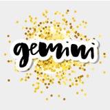 Beautiful line art filigree zodiac symbol. Black sign on vintage background. Elegant jewelry tattoo. Engraved horoscope symbol. Doodle mystic drawing with vector illustration