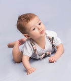 Beautiful little baby Royalty Free Stock Image