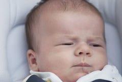 Beautiful little boy. Royalty Free Stock Photography