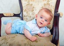Beautiful little boy Stock Photography