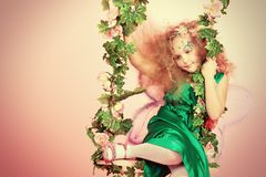 Faerie Royalty Free Stock Photos