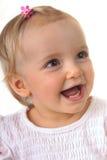 Beautiful little girl Royalty Free Stock Image