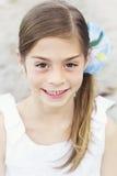 Beautiful Little girl Portrait Royalty Free Stock Photos