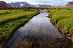 Beautiful little stream Stock Photo