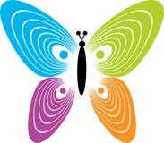 Beautiful logo Royalty Free Stock Images