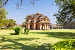 Lotus Temple, India Stock Photos